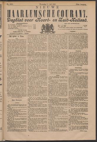 Nieuwe Haarlemsche Courant 1900-07-11