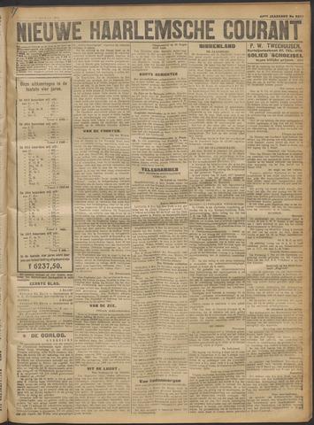 Nieuwe Haarlemsche Courant 1917-03-03