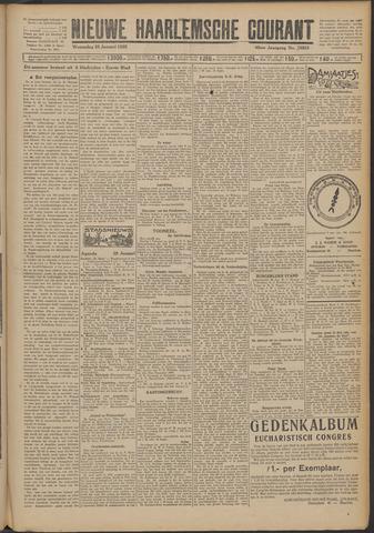 Nieuwe Haarlemsche Courant 1925-01-28