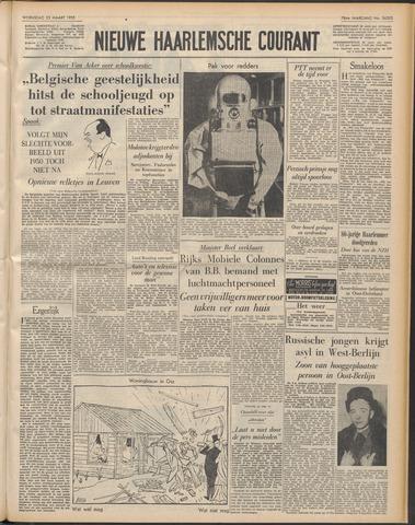 Nieuwe Haarlemsche Courant 1955-03-23