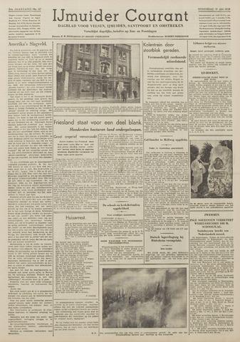 IJmuider Courant 1939-01-19
