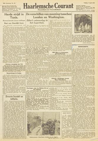 Haarlemsche Courant 1943-04-09