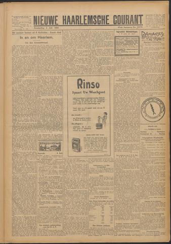 Nieuwe Haarlemsche Courant 1924-07-03