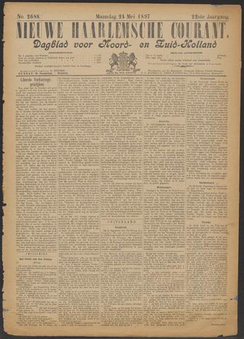 Nieuwe Haarlemsche Courant 1897-05-24