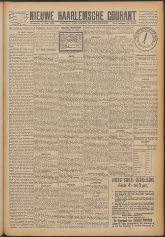 Nieuwe Haarlemsche Courant 1924-06-05