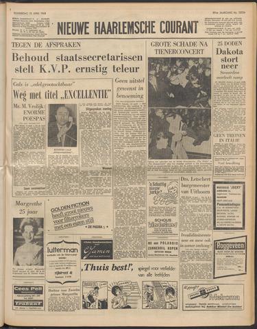 Nieuwe Haarlemsche Courant 1965-04-15