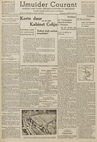 IJmuider Courant 1939-07-28