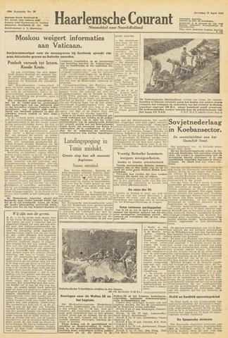 Haarlemsche Courant 1943-04-17