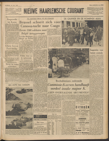 Nieuwe Haarlemsche Courant 1960-07-30