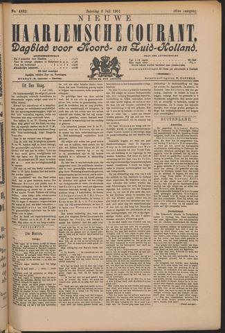 Nieuwe Haarlemsche Courant 1901-07-06