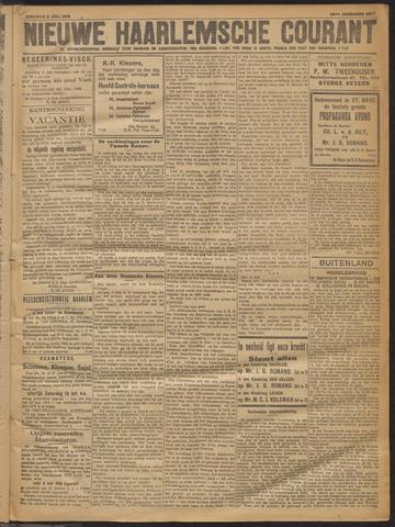 Nieuwe Haarlemsche Courant 1918-07-02