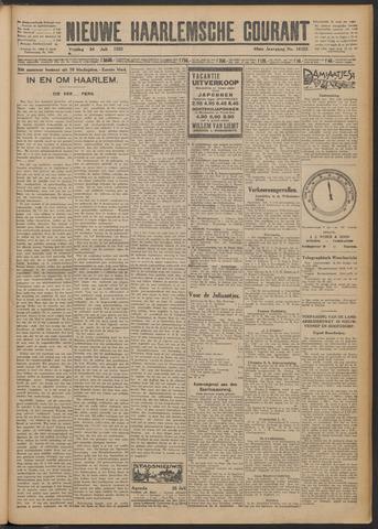 Nieuwe Haarlemsche Courant 1925-07-24