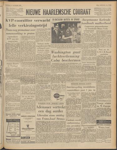 Nieuwe Haarlemsche Courant 1962-11-17