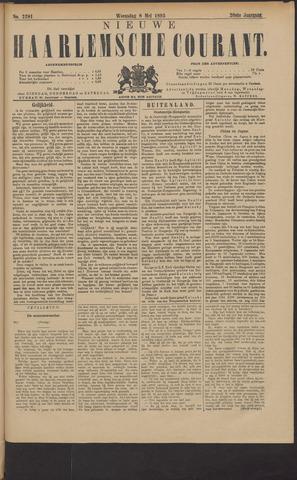 Nieuwe Haarlemsche Courant 1895-05-08