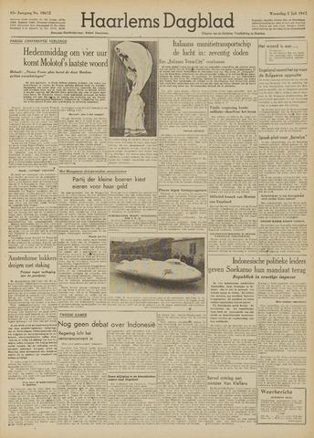 Haarlem's Dagblad 1947-07-02