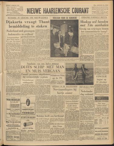Nieuwe Haarlemsche Courant 1962-02-02