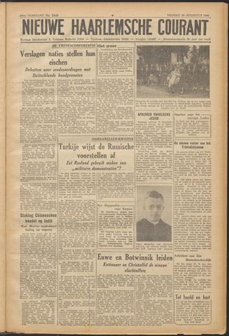 Nieuwe Haarlemsche Courant 1946-08-16