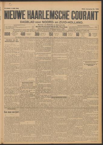 Nieuwe Haarlemsche Courant 1910-06-03