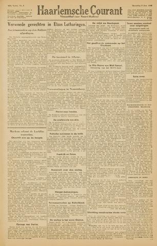 Haarlemsche Courant 1945-01-08
