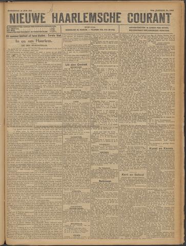 Nieuwe Haarlemsche Courant 1921-06-23