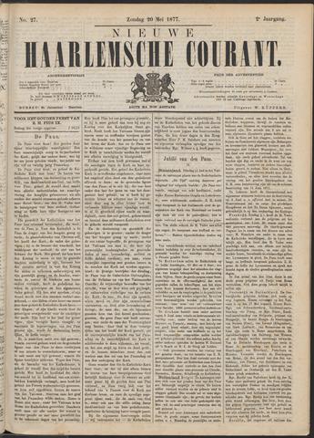 Nieuwe Haarlemsche Courant 1877-05-20