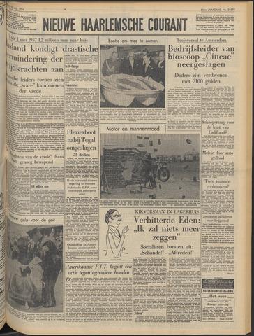 Nieuwe Haarlemsche Courant 1956-05-15