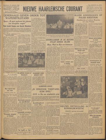 Nieuwe Haarlemsche Courant 1948-01-19