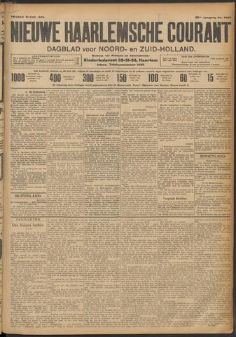 Nieuwe Haarlemsche Courant 1908-08-21