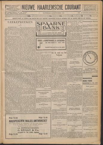 Nieuwe Haarlemsche Courant 1929-11-30
