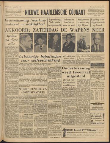 Nieuwe Haarlemsche Courant 1962-08-16