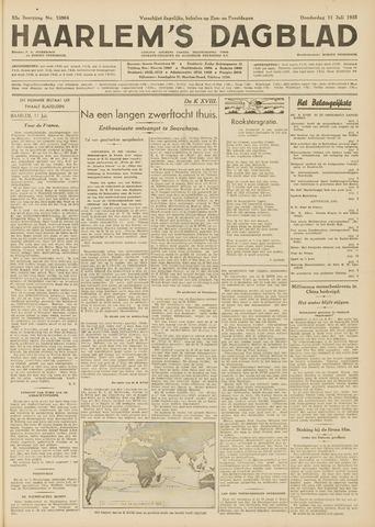 Haarlem's Dagblad 1935-07-11