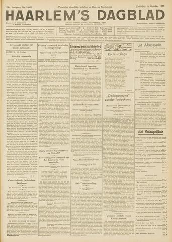Haarlem's Dagblad 1935-10-19