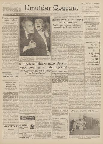 IJmuider Courant 1959-12-02