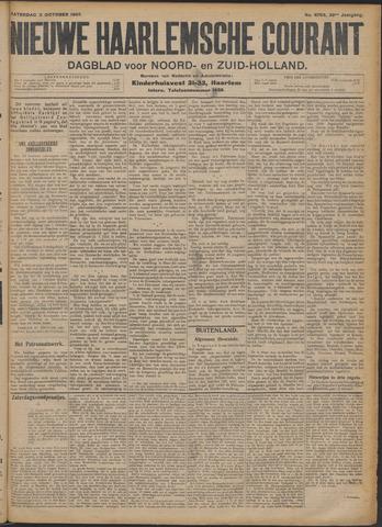Nieuwe Haarlemsche Courant 1907-10-05