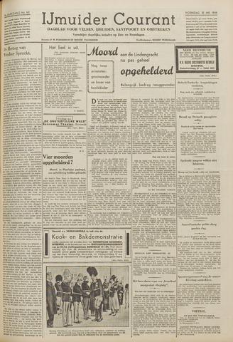 IJmuider Courant 1939-05-10