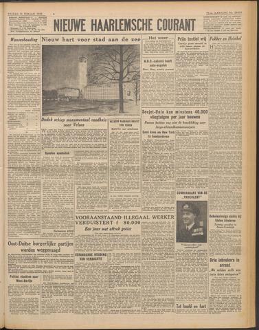 Nieuwe Haarlemsche Courant 1950-02-10