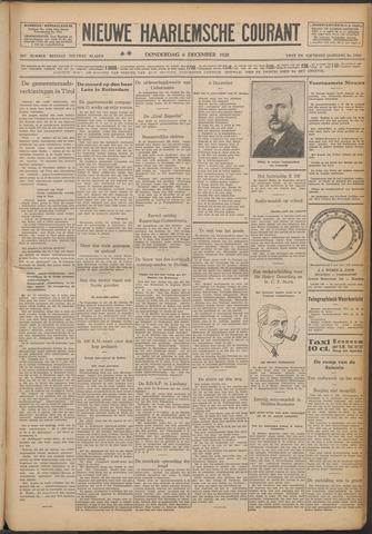 Nieuwe Haarlemsche Courant 1928-12-06