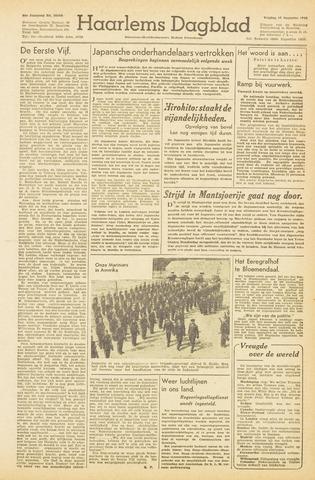 Haarlem's Dagblad 1945-08-17