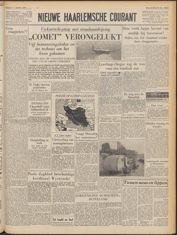 Nieuwe Haarlemsche Courant 1953-03-03