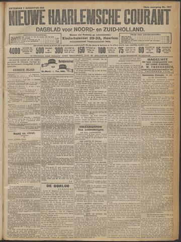 Nieuwe Haarlemsche Courant 1915-08-07