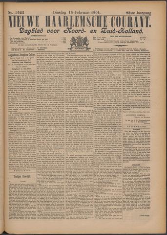 Nieuwe Haarlemsche Courant 1904-02-16