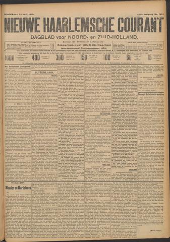 Nieuwe Haarlemsche Courant 1909-12-23