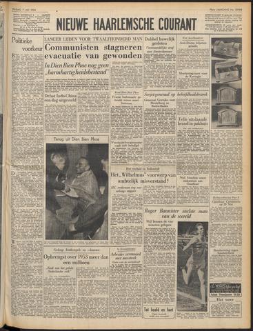 Nieuwe Haarlemsche Courant 1954-05-07