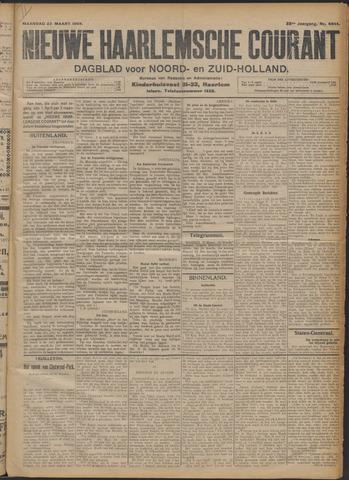 Nieuwe Haarlemsche Courant 1908-03-23