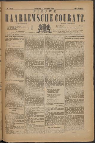 Nieuwe Haarlemsche Courant 1892-12-14