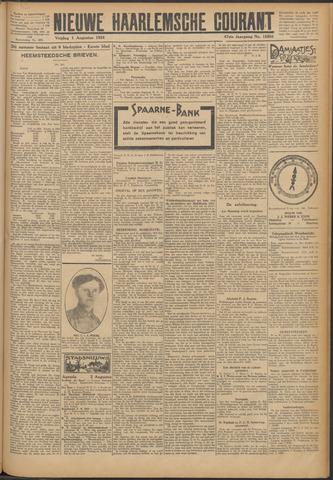 Nieuwe Haarlemsche Courant 1924-08-01