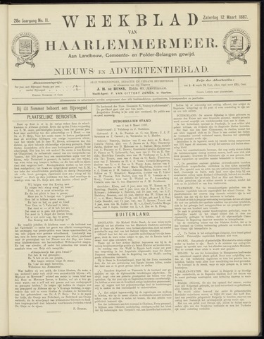 Weekblad van Haarlemmermeer 1887-03-12