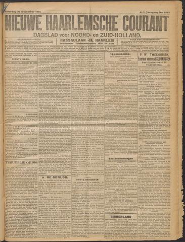 Nieuwe Haarlemsche Courant 1916-12-30