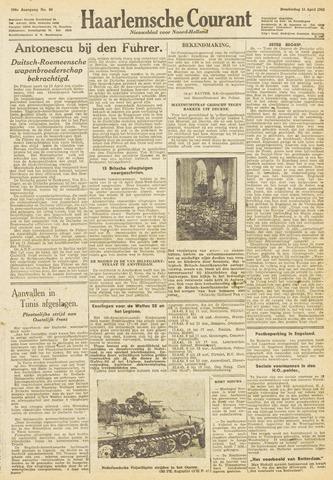 Haarlemsche Courant 1943-04-15
