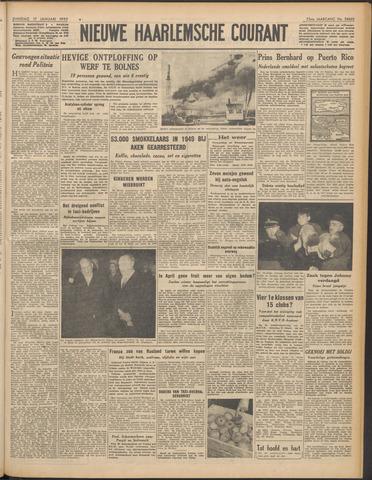 Nieuwe Haarlemsche Courant 1950-01-17